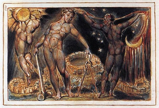 William Blake Los