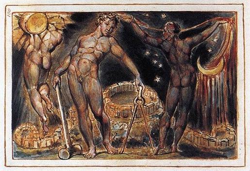 William Blake Los