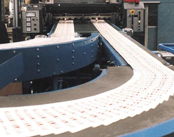 Paper-conveyor