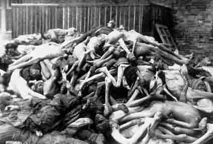 Gulag Bodies