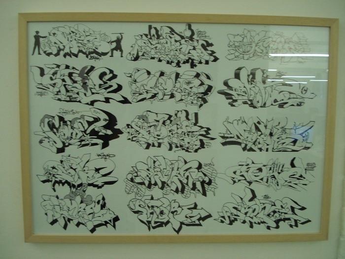 Skore Exhibition 3