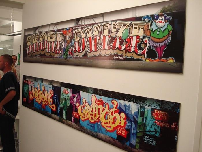 Skore Exhibition 4