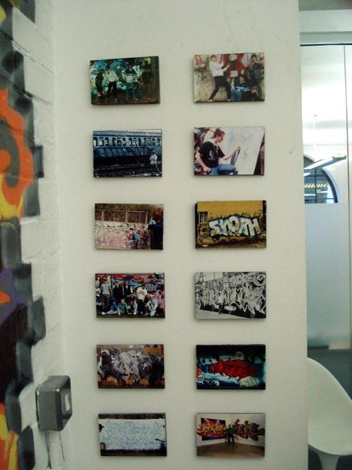 Skore Exhibition 5