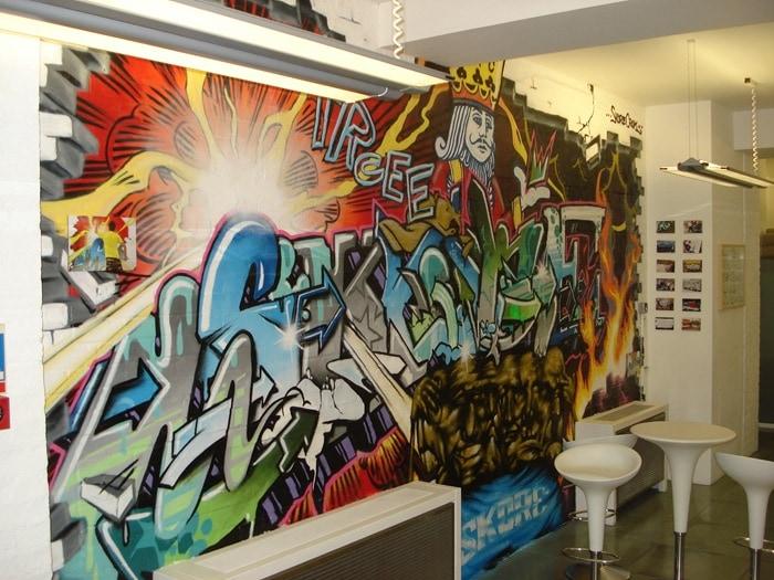 Skore Exhibition