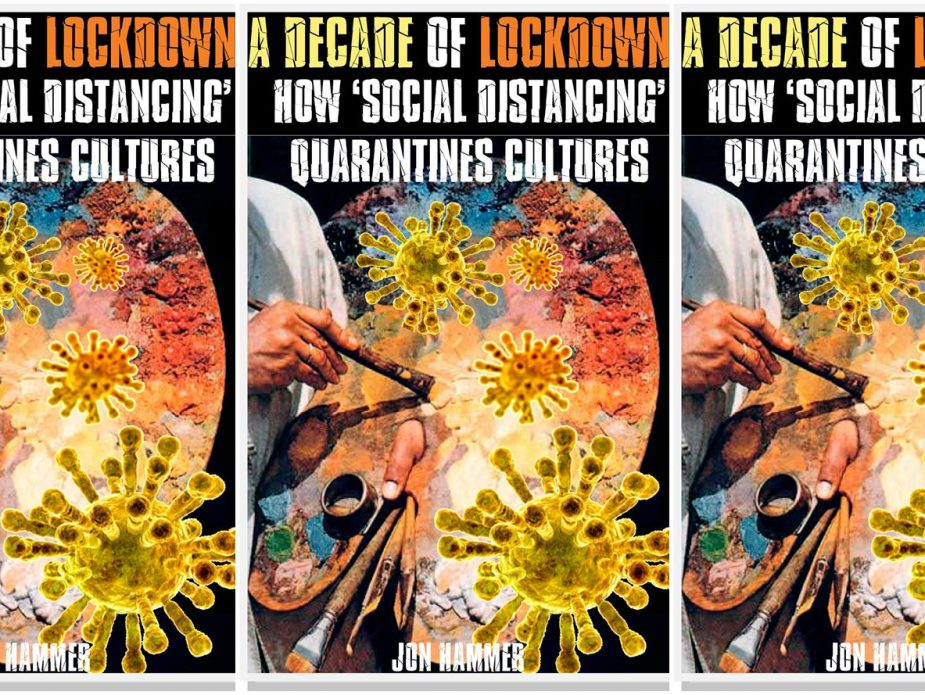 Decade of Lockdown, Jon Hammer