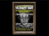 The Celebrity Code Book Cover
